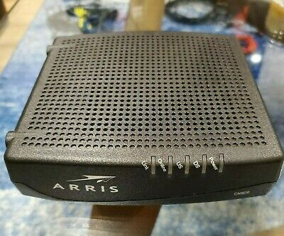 ARRIS Touchstone CM820A DOCSIS 3.0 Cable Modem for Comcast FREE SHIPPING