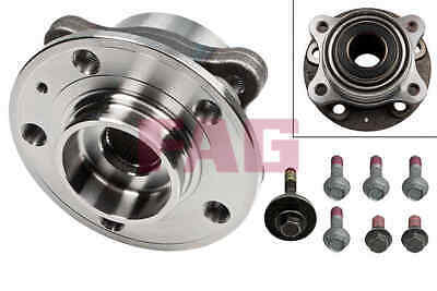 Wheel Bearing Kit Front 713660490 FAG 30794650 Genuine Top Quality Replacement