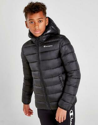 New CHAMPION Padded Jacket Junior