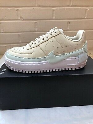 Womens Nike Air Force 1 Jester Xx Size 4.5 Eur 38
