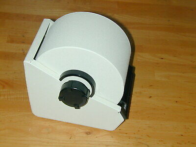 Rolodex Model 1735 Covered Office Rotary Swivel Card File 500 Cards Boxed