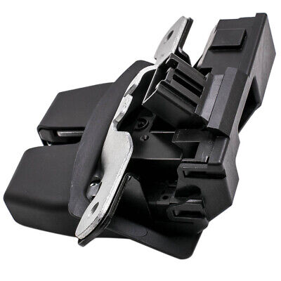 Boot Tailgate Door Lock Actuator FOR Ford B-Max 1.0L I3 EcoBoost 1.4L I4 Duratec
