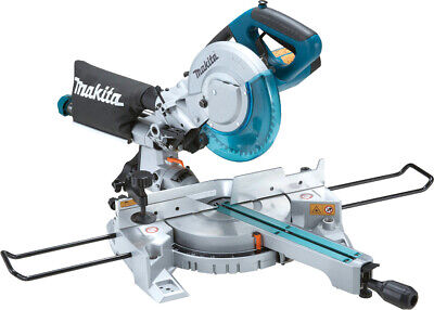 Makita LS0815FL Sliding Compound Mitre Saw 110v