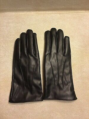 Unbranded Women's black gloves. M/L