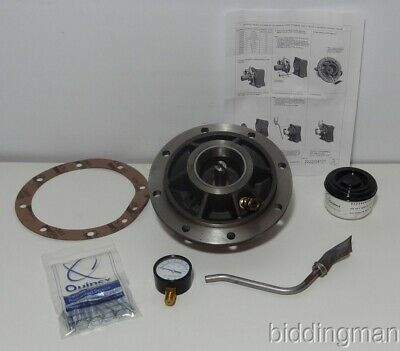 Quincy Bearing AY Carrier Assembly Replacement Kit - 2024400180 - 270, 340, 350