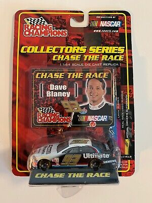 Racing Champions NASCAR Chase The Race Dave Blaney Die cast 1:64,MISP (B13)