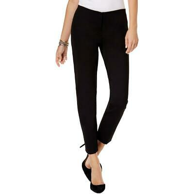 Alfani Womens Comfort Waist Ponte Office Wear Skinny Pants BHFO 2500