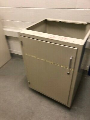 """2' x 22"""" x 36"""" Stainless Steel Standing Cabinet"""