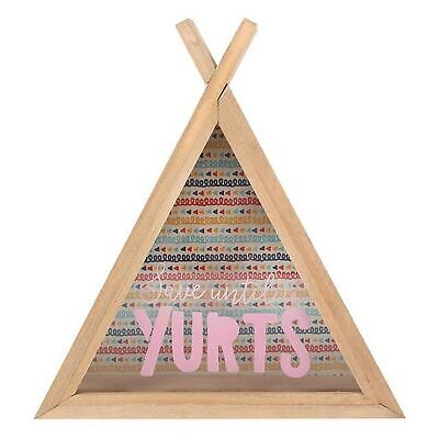 Something Different Tipi-Spardose Save Until It Yurts (SD1799)