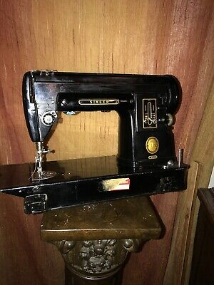 Vintage Singer 301A Sewing Machine AS IS