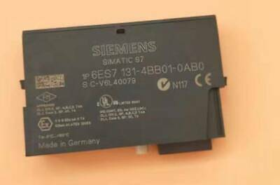1PC NEW IN BOX Siemens 6ES7 131-4BB01-0AB0