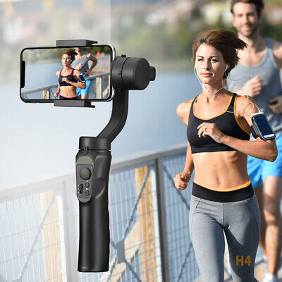 3-Axis Handheld Mobile Phone Gimbal Stabilizer for Smart Phone Action Camera Hot