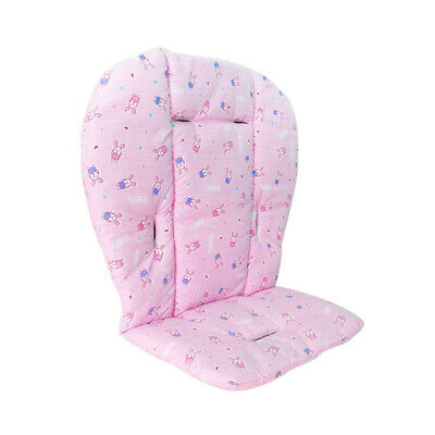 Baby Seat Cushion Liner Mat Pad Cover for Stroller Car High Chair Liner Mat FD8