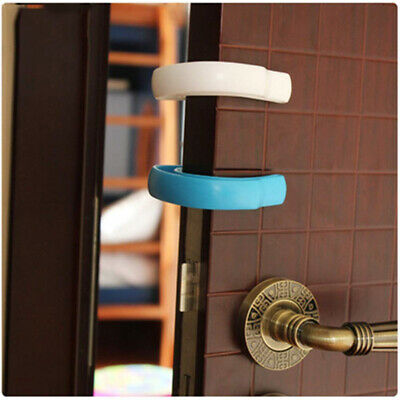 Kid Finger Protector Door Stopper Lock Jammers Stop Pinch Guard Baby Safety J