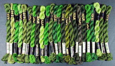 LOT OF 80 DMC NEW EMBROIDERY NEEDLEPOINT THREAD FLOSS SKEINS 80 DIFFERENT COLORS