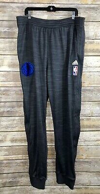 Adidas Dallas Mavericks Tear Away Warm Up Pants 3XL+2 Dirk Nowitzki Dennis Smith