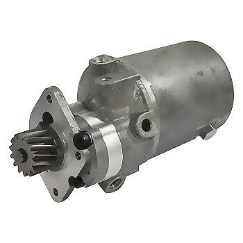 Power Steering Pump 505341M91 for Massey Ferguson MF175 MF255 MF265 MF275 MF165