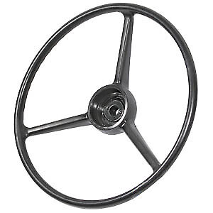 385156R1 Steering Wheel for Case IH 454 464 484 544 574 584 606 656 664 895