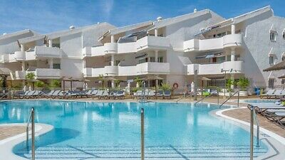 Costa Del Sol 2 Bed, Benalmadena, School Summer Holidays 2020.