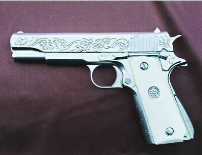 Supernatural influenced 1911 Dean Winchester Colt Cosplay