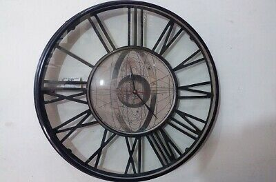 Full Antique Finish Replica Wall Clock Imperial Clock Working Item