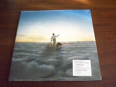 Endless River by Pink Floyd,2014 180 Gram Sony Press.New,Sealed !