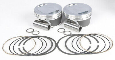 KB PISTONS FORGED ALLOY PISTONS KB909C.005