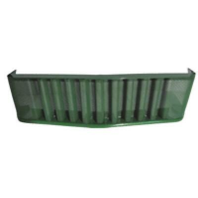 AR38233 New fits John Deere Tractor Front Grill Screen 2510 2520
