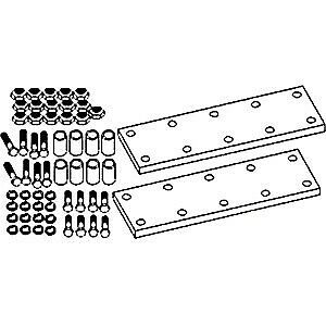 51500FEK New Case IH Tractor Fender Extension Kit Super H M 300 330 350 400 450