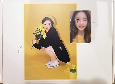 LOONA | Orbit 2.0 K-Pop Photocard and Message Card Set | All Members | US SELLER