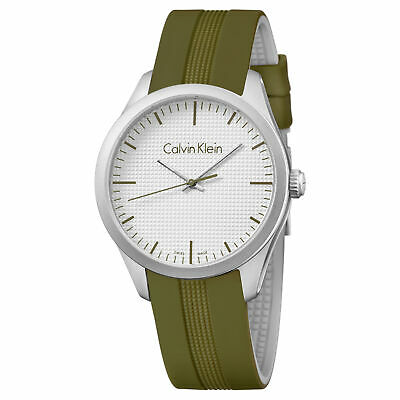 Calvin Klein Men's Quartz Watch K5E51FW6