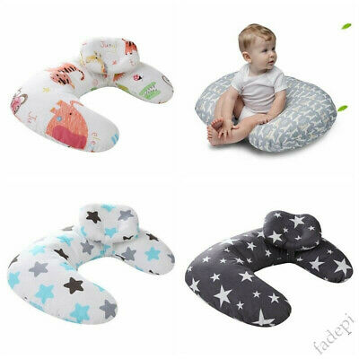 Mother Maternity Pregnancy Breastfeeding U-Shaped Baby Feeding Nursing Pillows