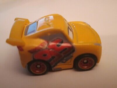 Disney Pixar Cars Mini Racers: Rust-Eze Cruz Ramirez.