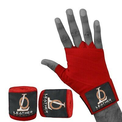 NFT Hand Wraps MMA Boxing Inner Gloves Bandages Training Muay Thai Stretch Strap
