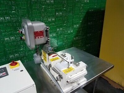 Ross 3 Roll Mill Model 2.5x5 TRM