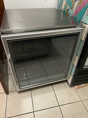 Silver king Commercial Freezer (Countertop)