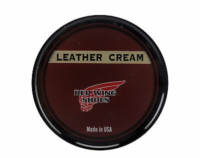 Red Wing Heritage Leather Cream 2 oz. Jar 97095