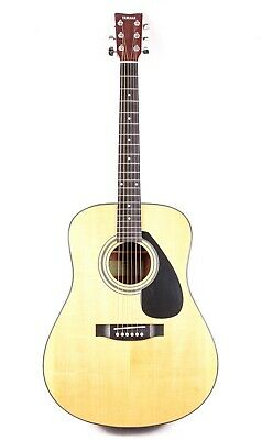 Yamaha GigMaker Deluxe Acoustic Guitar Pack Natural ISSUE