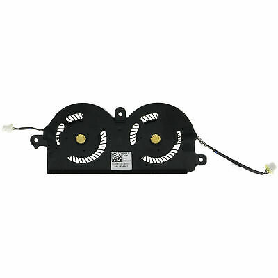 NEW For Dell XPS 13 9370 0980WH CPU Cooling Fan