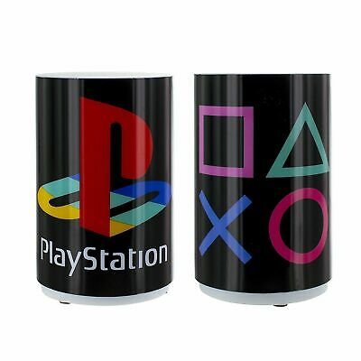Playstation Mini Light with Sound - OFFICIAL Merch - Gift Idea - Desk Bedroom