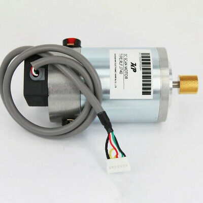 New for Roland FJ-540 / SC-540 / SJ-540 / FJ-740 / SJ-740 Scan Motor