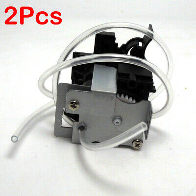 2Pcs Solvent Resistant Ink Pump for Mimaki JV3 /JV33 / JV5 / CJV30-60 M004868