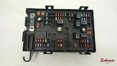 Fuse Box Engine Without Trailer Harness Fits 10-11 EXPRESS 1500 VAN 1144078