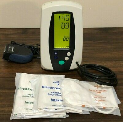 Welch Allyn Spot Series (420, 42X) Vital Signs Monitor NIBP BP Blood Pressure