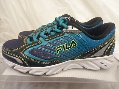 NIB FILA COOL MAX BIG GIRLS YOUTH Athletic Shoes LIGHT