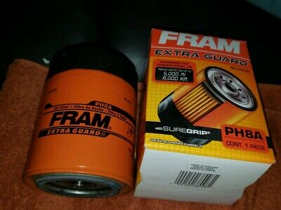 PH8A Fram Oil Filter New for F350 Truck Falcon Galaxie Ford F-350 Fairlane 500