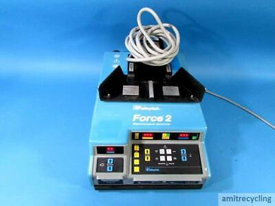 Valleylab Force 2 Electrosurgical Generator w/ E6008 Foot Pedal