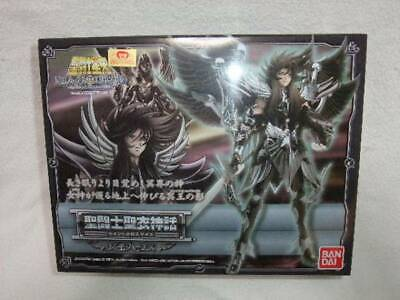 Bandai Saint Seiya MYTH Cloth Hades Japan Version action figure