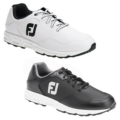 New Mens FootJoy Athletics Spikeless Closeout Golf Shoes - Pick Your Sz & Color!