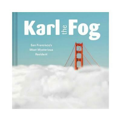 Karl the Fog by Karl (author)